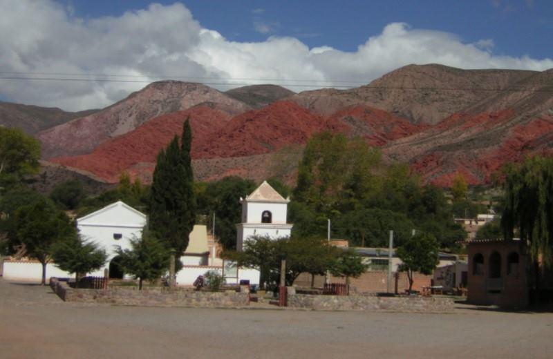 Quebrada De Humahuaca E Iruya - 2 Dias - Excursao Privada Iruya
