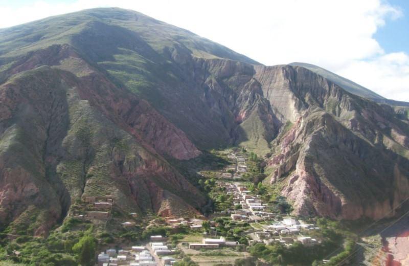Humahuaca's Gorge & Iruya - 2 Days - Private Journey To Iruya