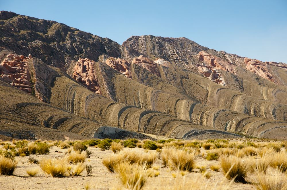 HUMAHUACA'S GORGE & IRUYA - 2 DAYS - PRIVATE JOURNEY TO IRUYA