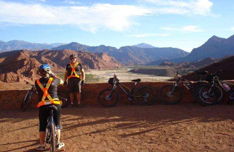 Quebrada De Las Conchas Bike Tour - Cafayate