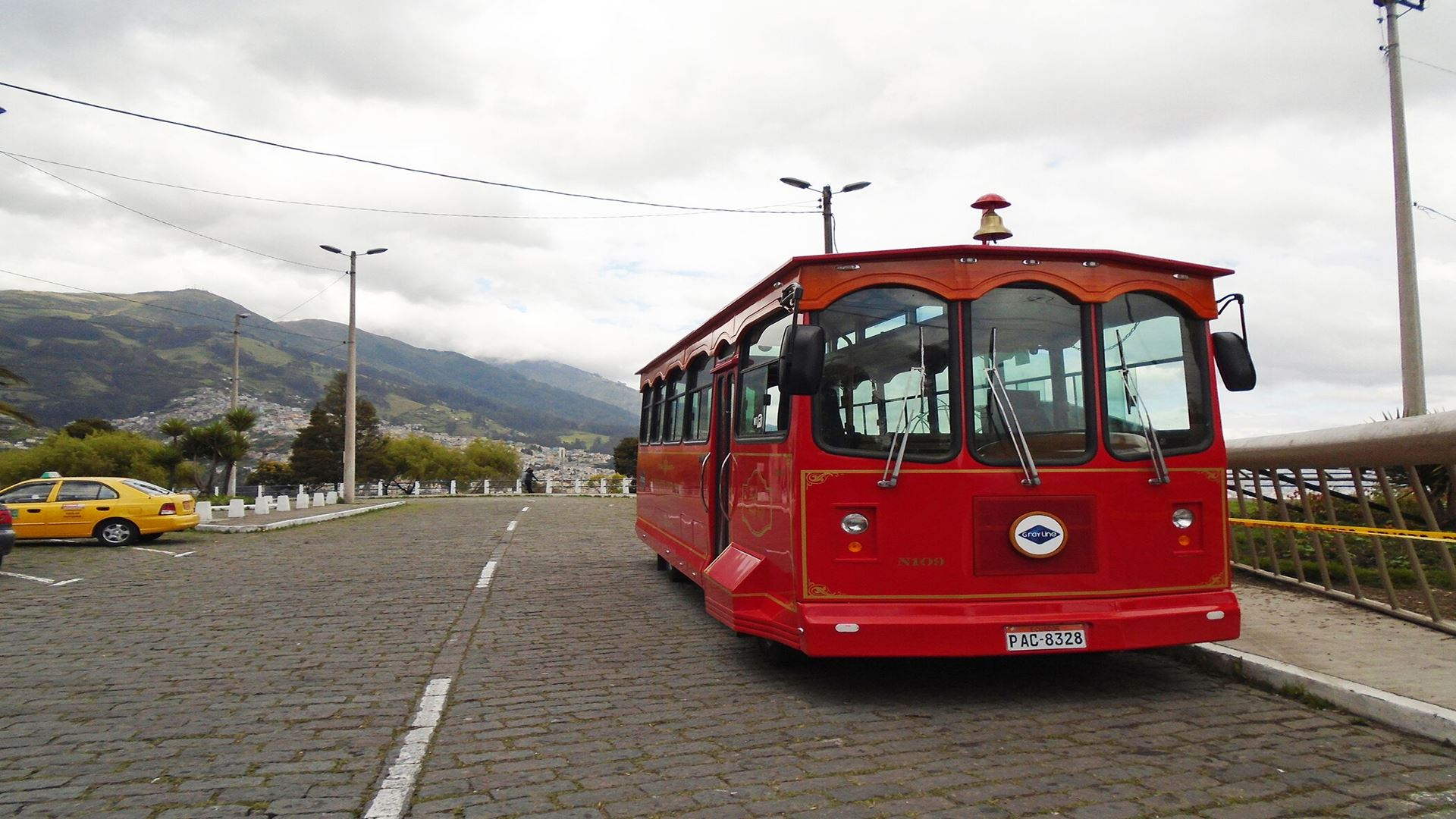 QUITO CITY TOUR AND HALF OF THE WORLD IN SHARED