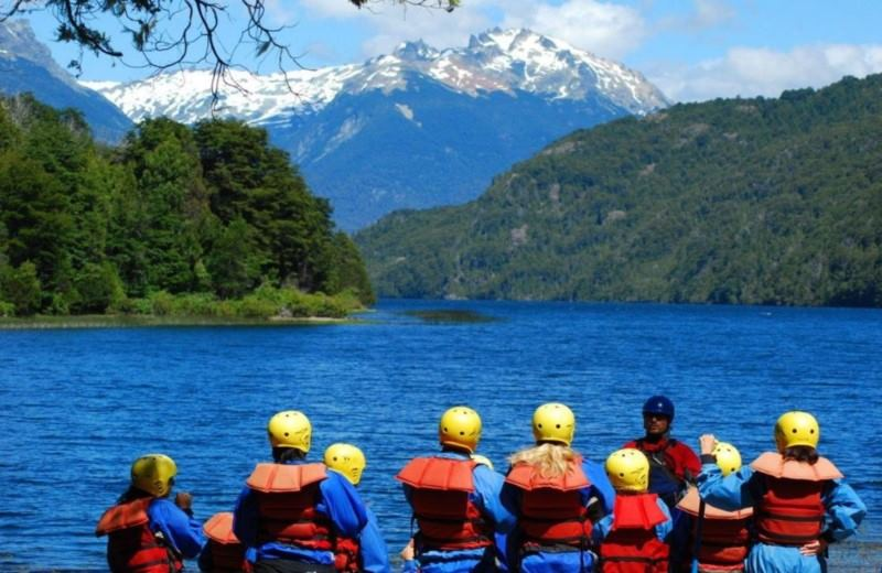 Rafting Rio Manso Inferior
