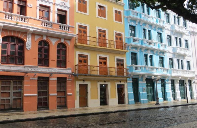 Recife Y Porto De Galinhas Clasicos