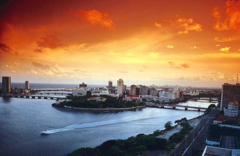 Classic Recife & Porto De Galinhas