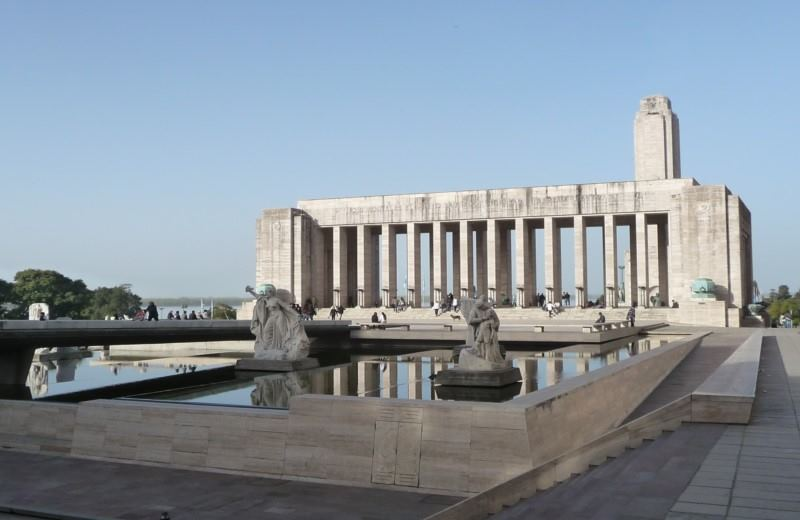 Half Day City Tour In Rosario With Optional Lunch
