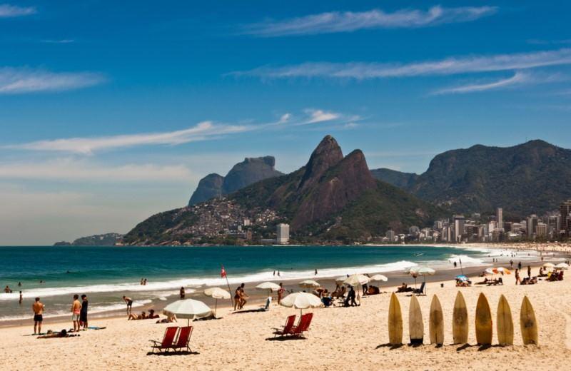 Classic Rio De Janeiro