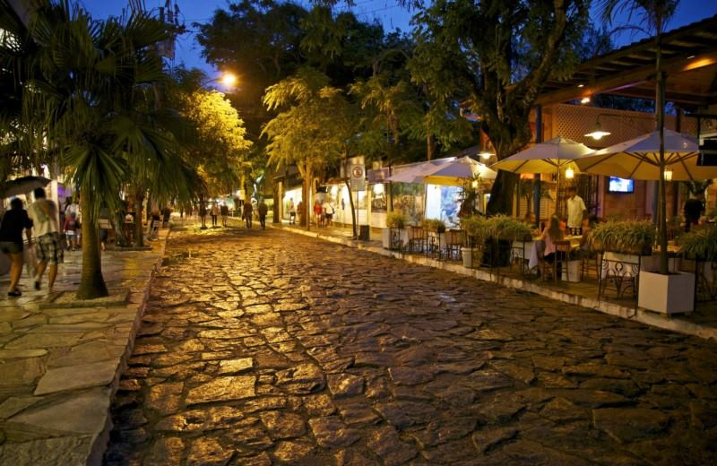 Rio De Janeiro E Buzios Clasico