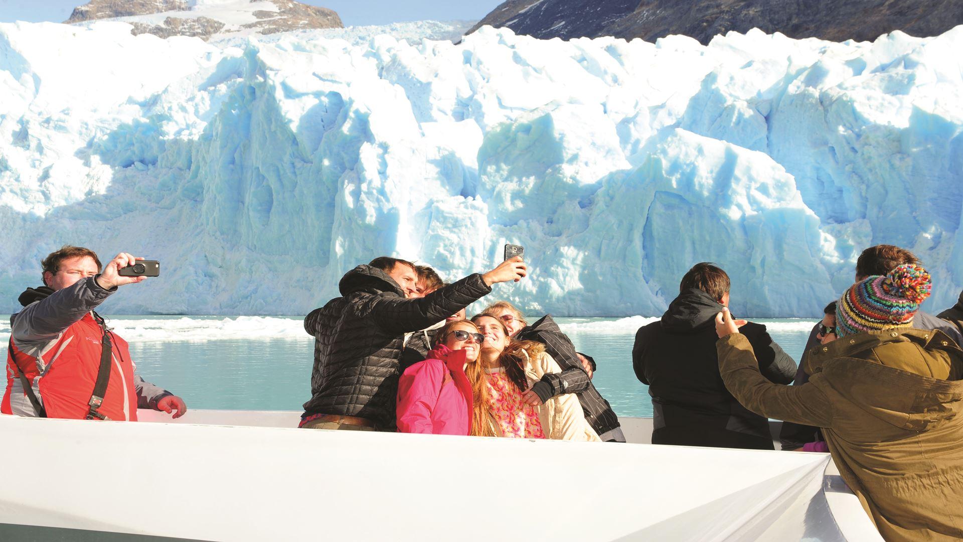Glaciares da Patagônia Argentina - Navegação Rios de Hielo