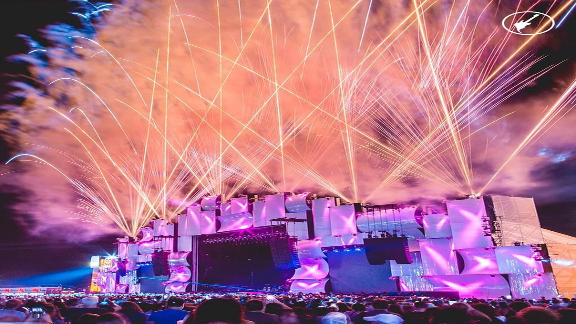 Rock in Rio 2019 with Transfer