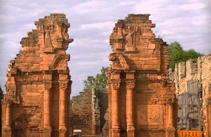 Ruinas San Ignacio Y Minas De Wanda