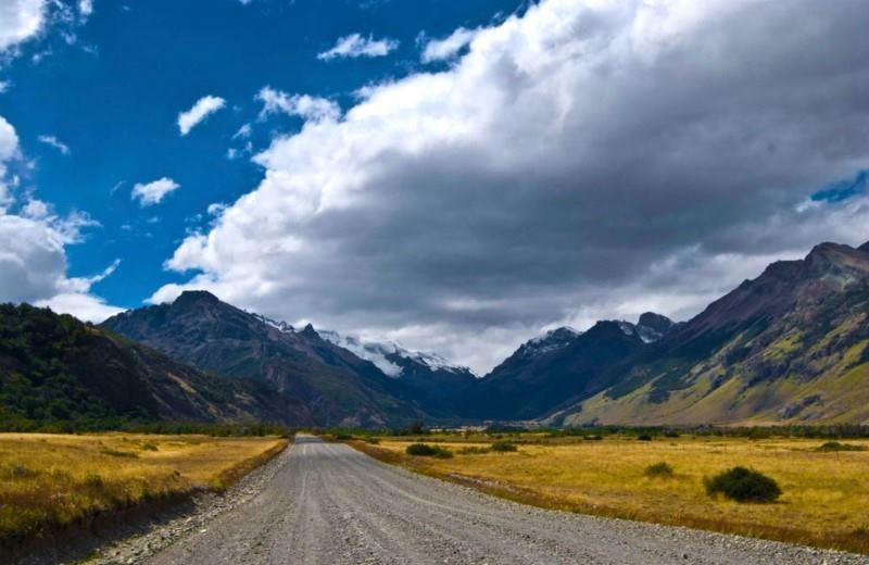 Ruta 40 - Bariloche / El Chalten / El Calafate