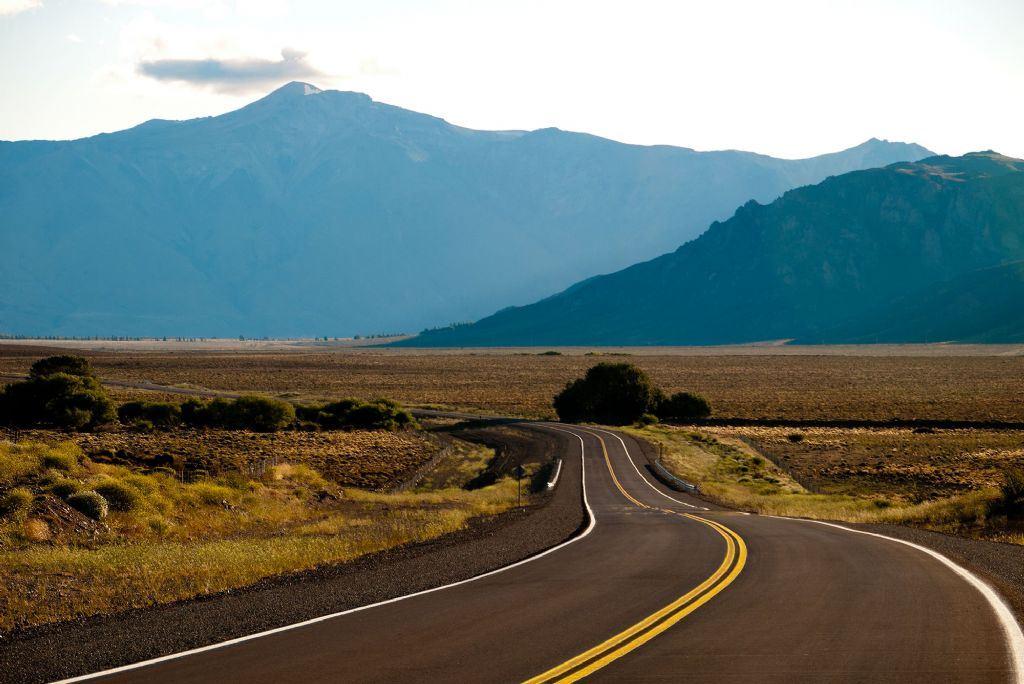 Ruta 40 - El Calafate / Bariloche
