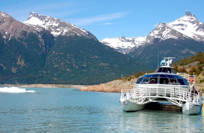 Navegacion Glaciar Perito Moreno (SAFARI NAUTICO)