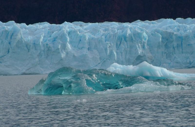 Safari Nautico Perito Moreno Boat Tour