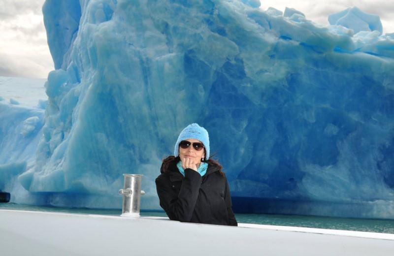 Passeio De Barco Pelo Perito Moreno (Safari Nautico)