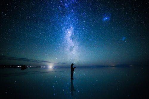 Salar De Uyuni - 3 Dias