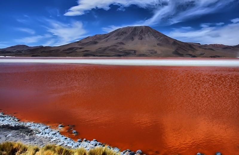 Lipez - Salt Flats & Red Lagoon 3 Days