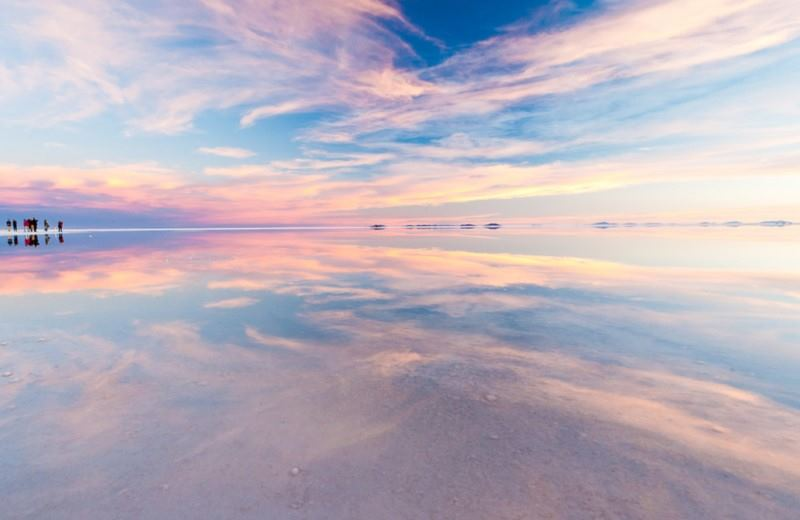Gran Salar De Uyuni - 5 Dias