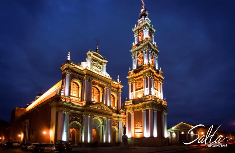 Travel Package To Salta And Jujuy Classic