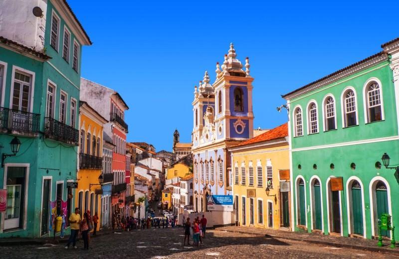 Salvador De Bahia Express