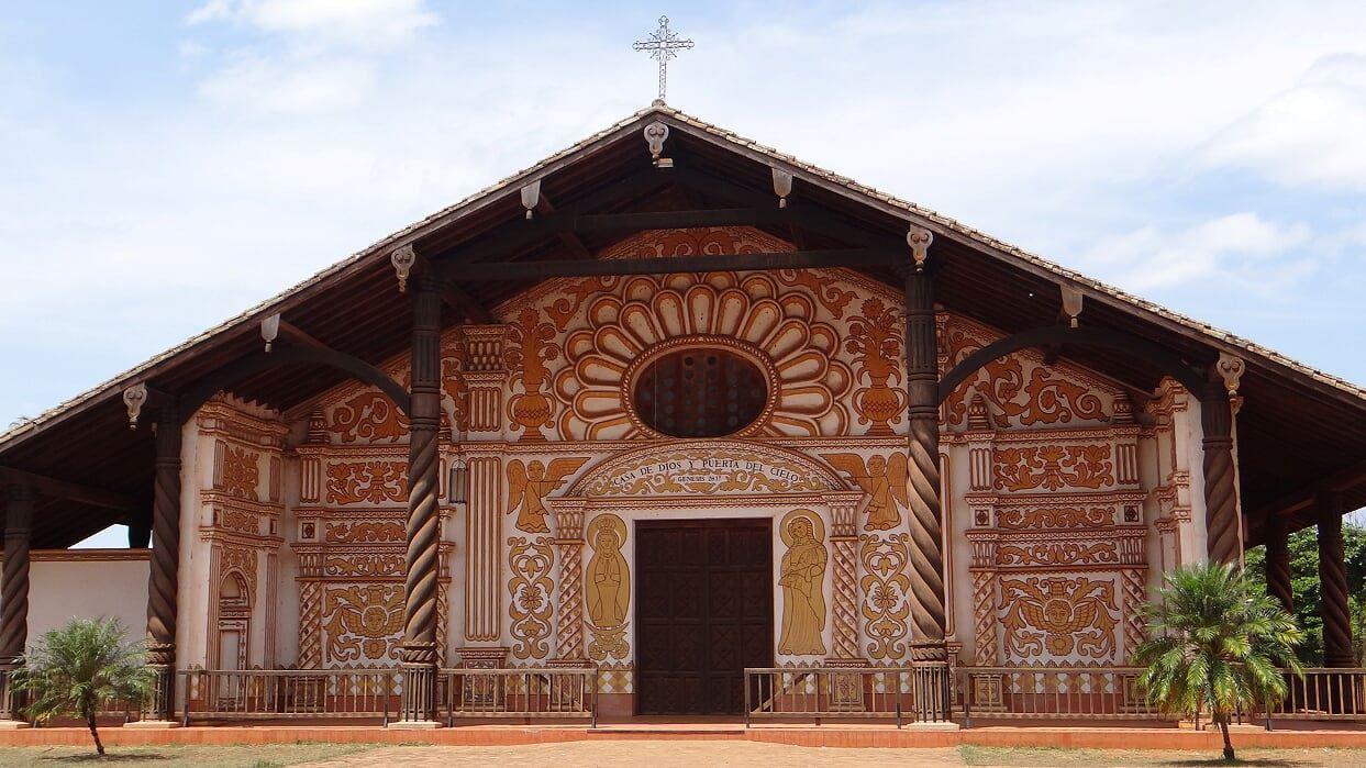 San Javier Et Concepción - 2 Jours