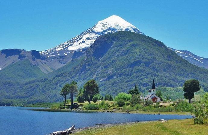 Paquete San Martin De Los Andes Clásico