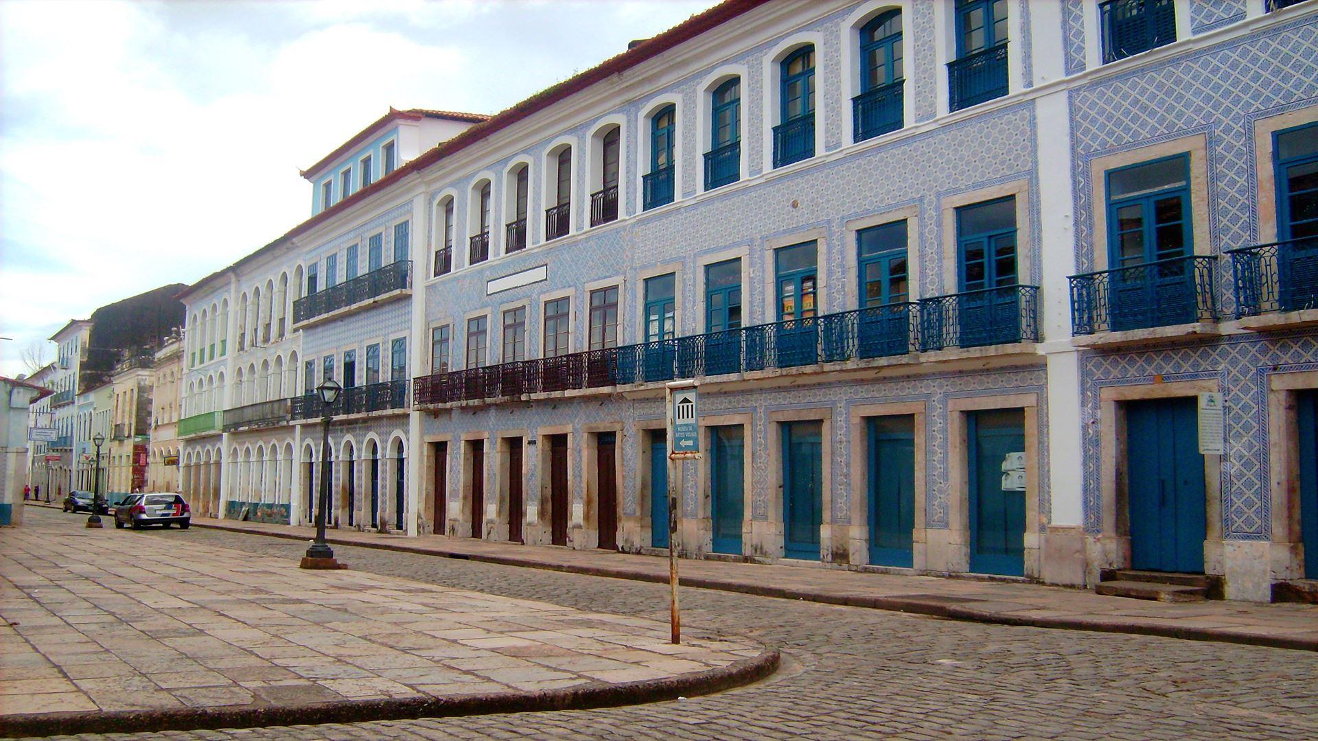 Historical City Tour