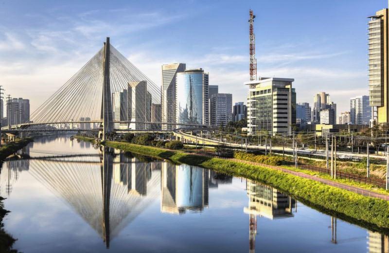 Classic Sao Paulo & Paraty