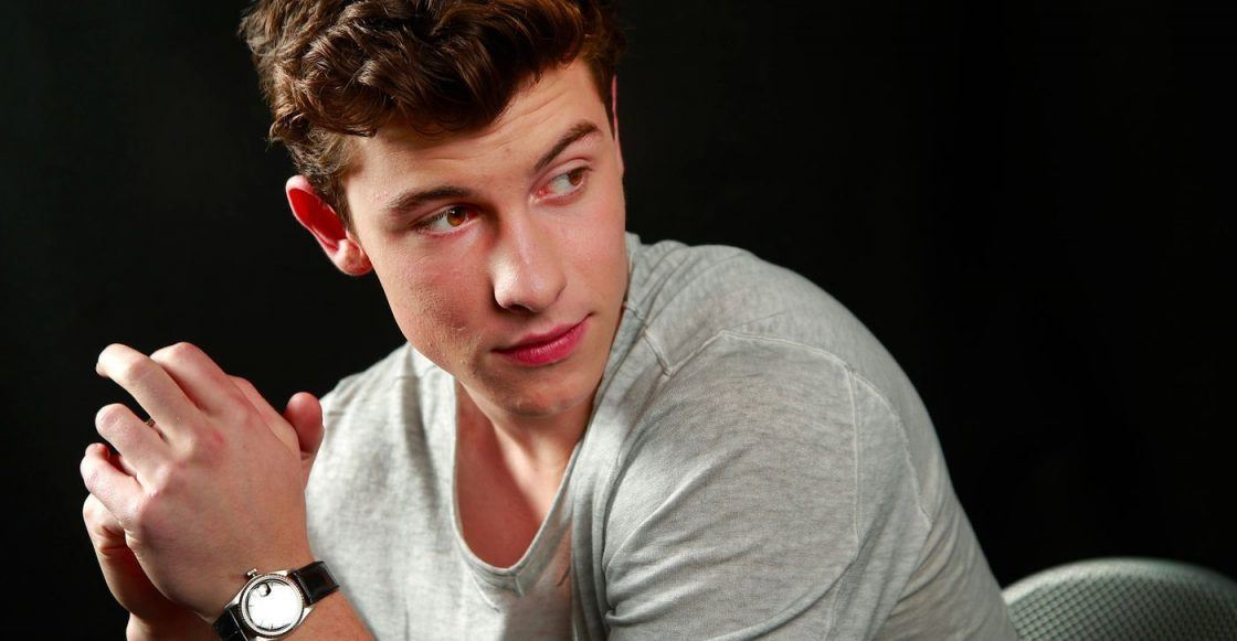 SHAWN MENDES - BUENOS AIRES ARENA