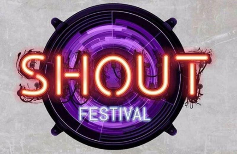 Shout Festival - Tecnopolis