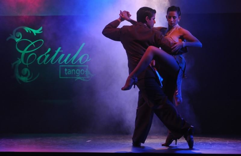 Catulo Tango Show