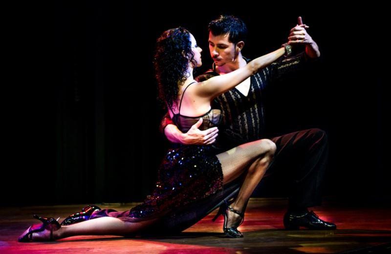 Show De Tango El Querandi