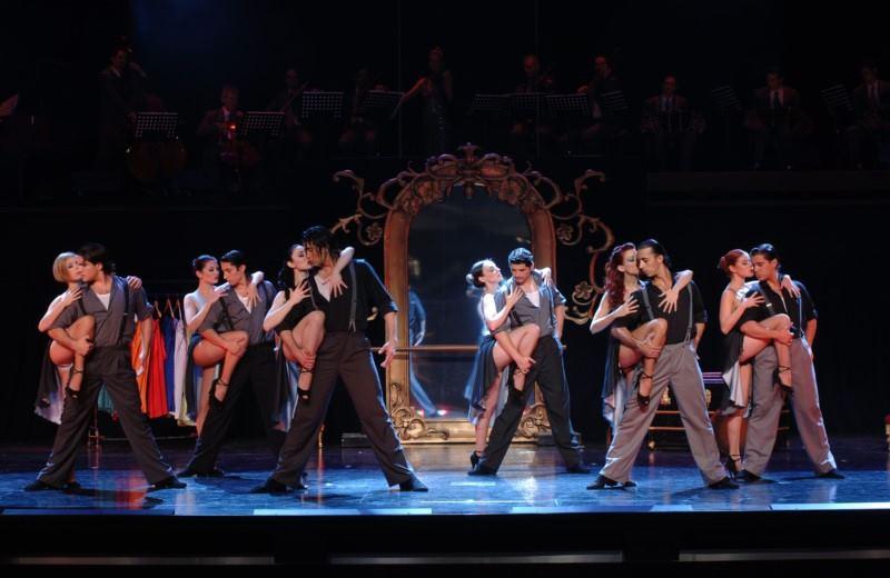 Show Tango Porteño