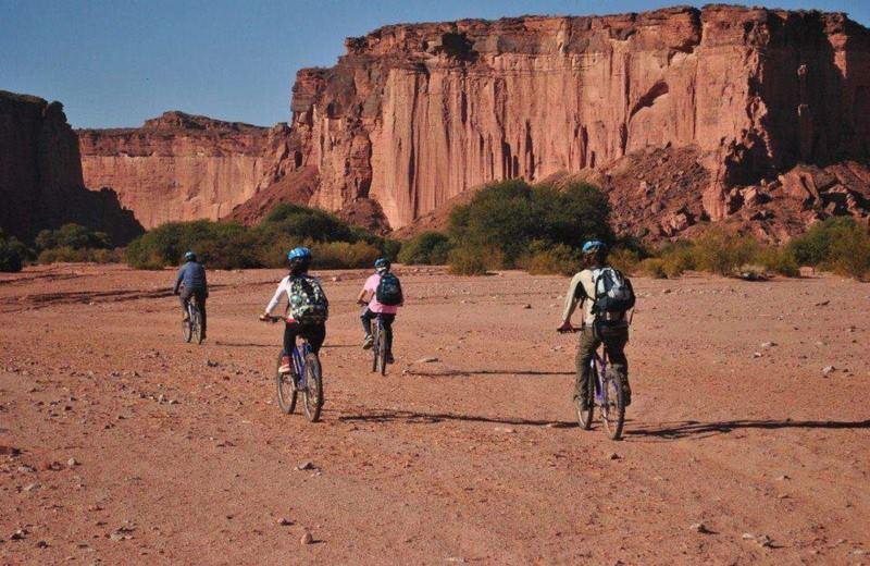 Talampaya Eco Trekking