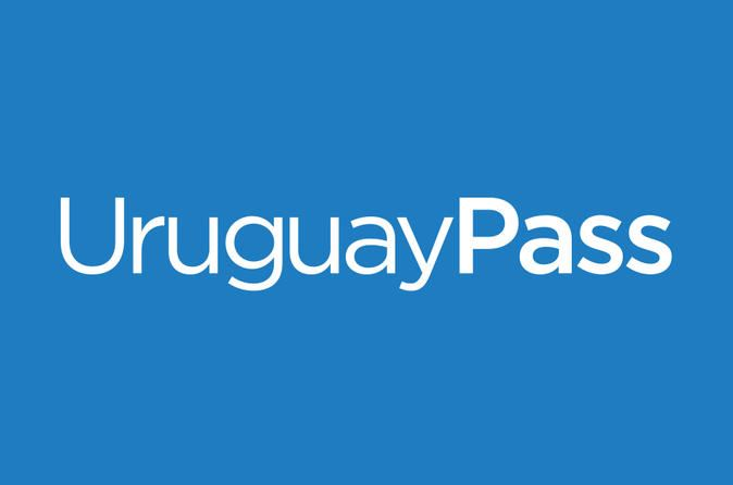URUGUAY PASS CARD