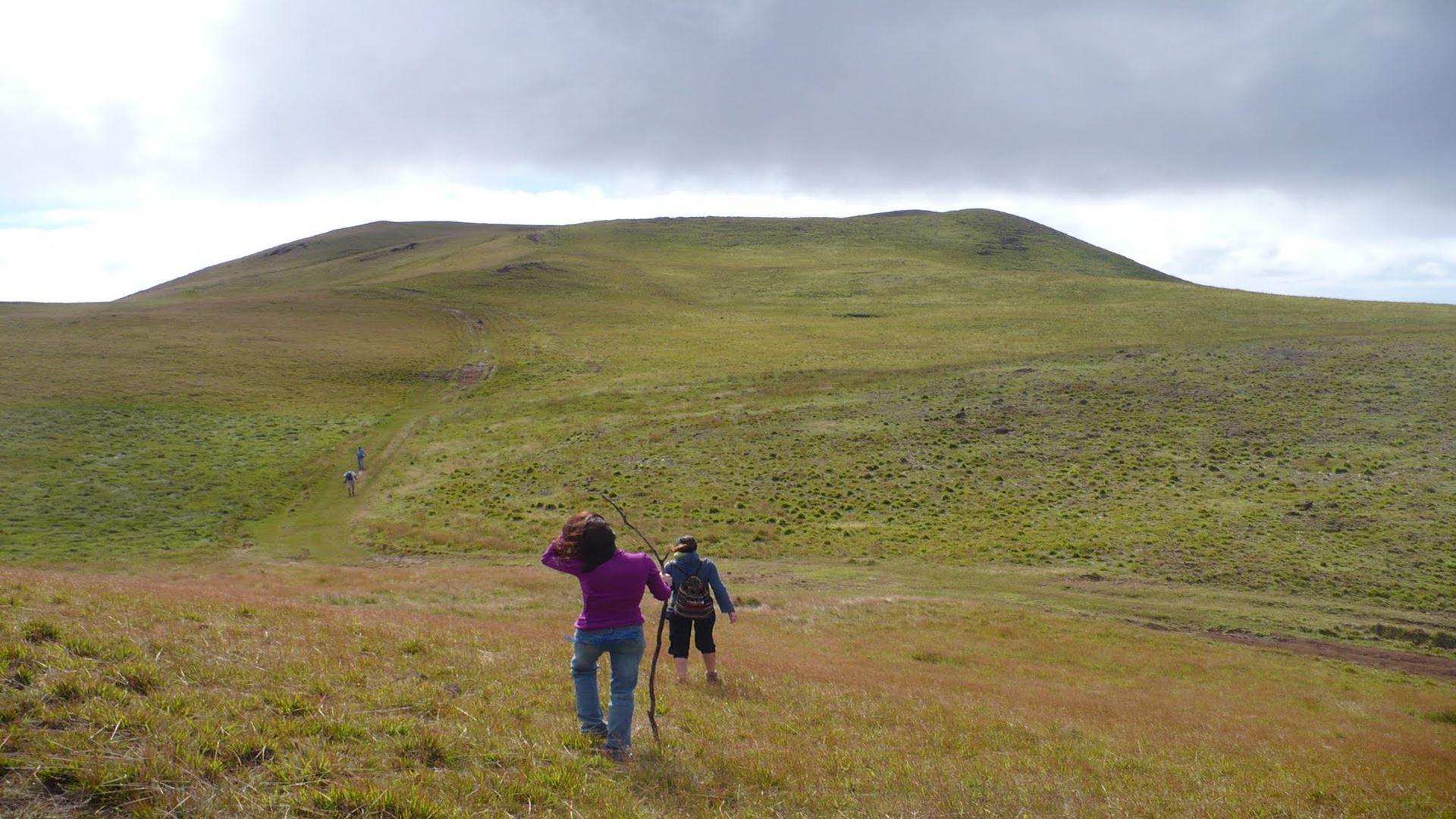 Trekking Na Terevaka