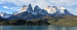 Torres Del Paine Circuito W Classico