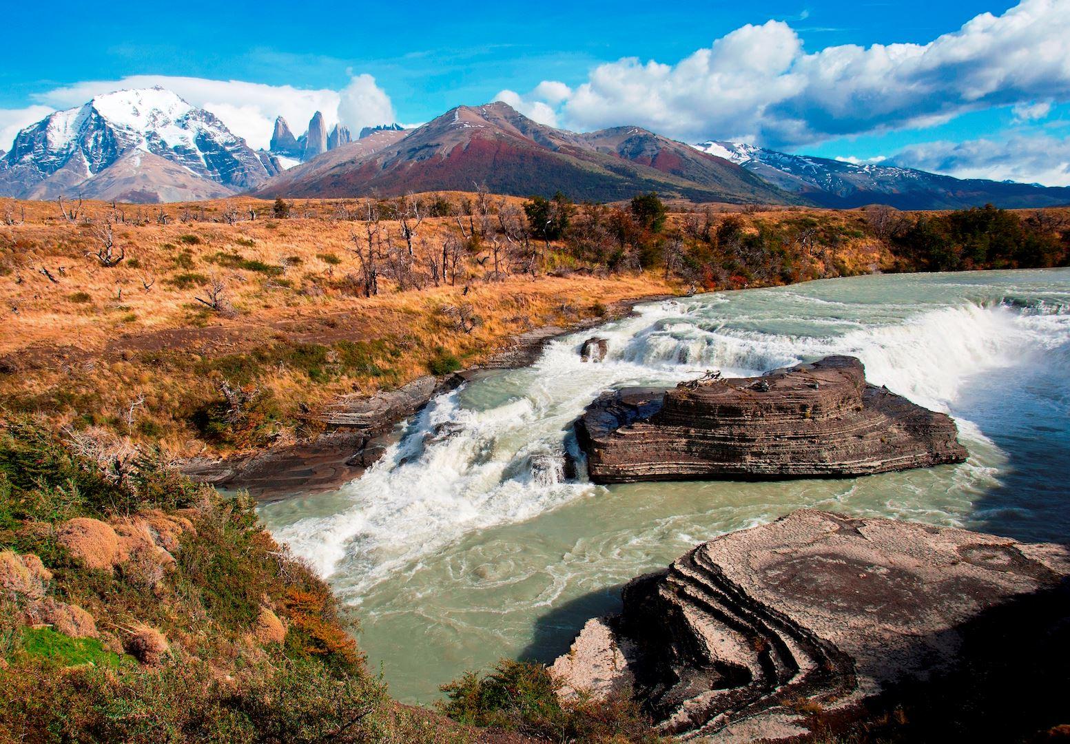 Torres del Paine W Trek (Classic Circuit)