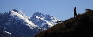 Torres Del Paine W Trek (Express Circuit)