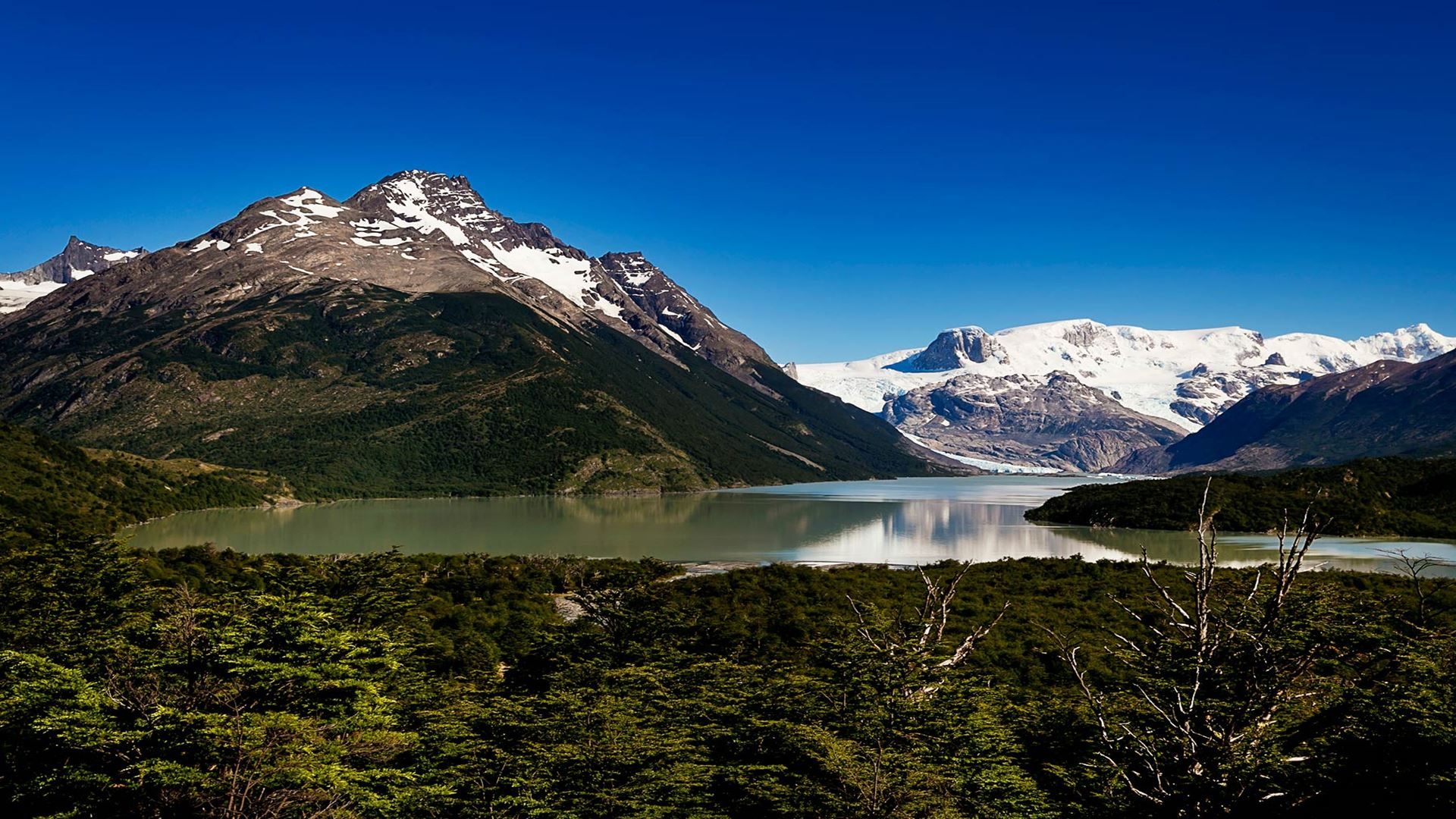 Torres Del Paine - Circuito W Express
