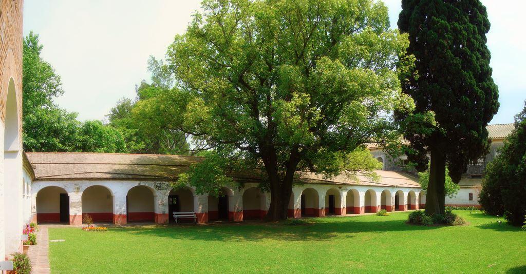 Tour Al Convento San Lorenzo