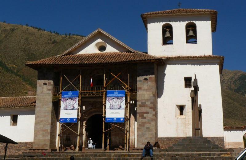 Tour Dans La Vallée Du Sud De Cusco