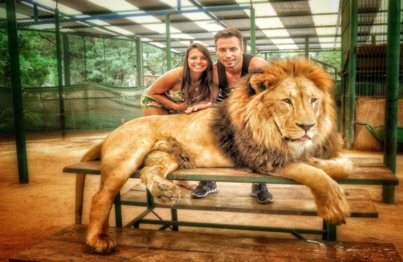 Tour Al Zoologico De Lujan