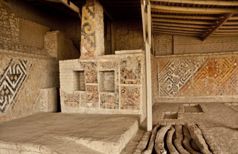 Visite Archéologique Complexe El Brujo
