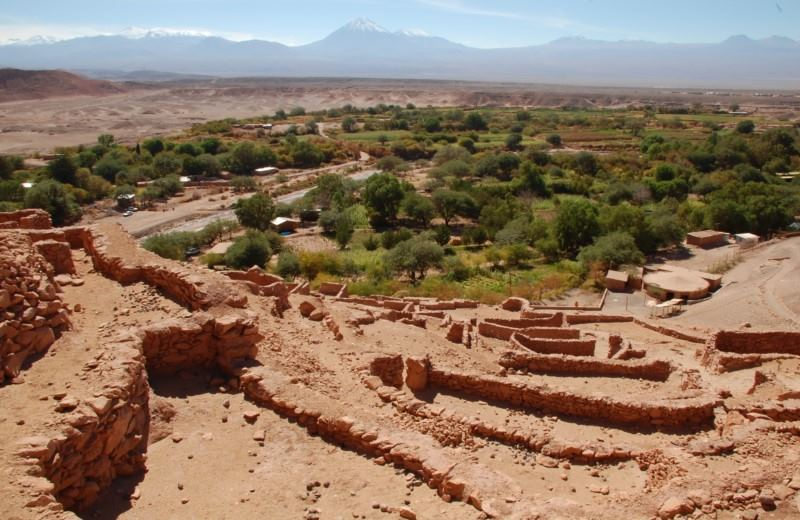 Archaeological Tour To Tulor And Quitor