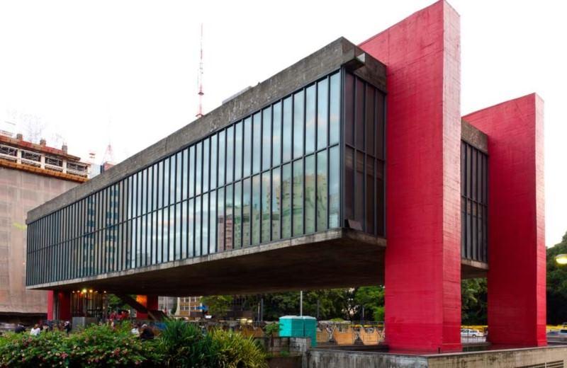 Visite Culturelle Pour Sao Paulo