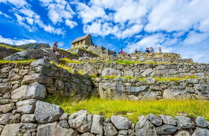 Tour Por Tren  Hacia La Ciudadela Inca De Machu Picchu - 2 Dias