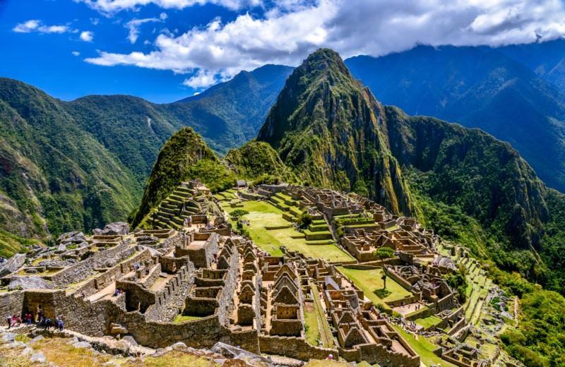 2 Day Tour To Machu Picchu By Train