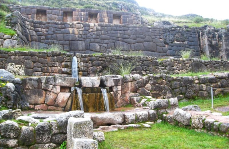 Cusco Sightseeing Tour