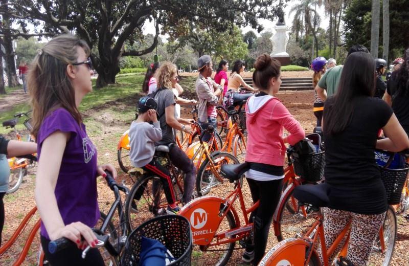 """Bici Tour """"Lagos Y Bosques"""""""